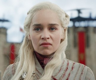 Daenerys Mad Queen Reactions Game Of Thrones