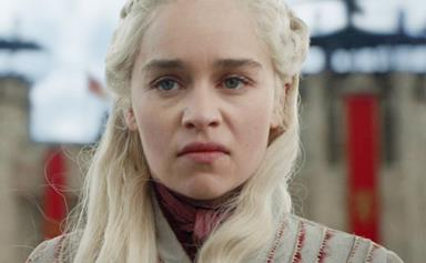 'Game Of Thrones' Fans Have Strong Feelings About What Daenerys Did In Episode Five