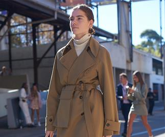 What the ELLE Team Wore To Fashion Week On Day Two