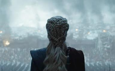 Every Mind-Boggling Call-Back And Detail In 'Game Of Thrones' Episode 5