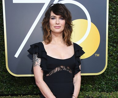 Lena Headey Posts The Funniest, Most Heartbreaking Goodbye To 'Game Of Thrones'