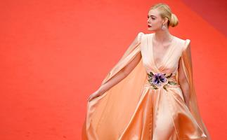 Cannes Film Festival 2019 Best Looks Day One Elle Fanning
