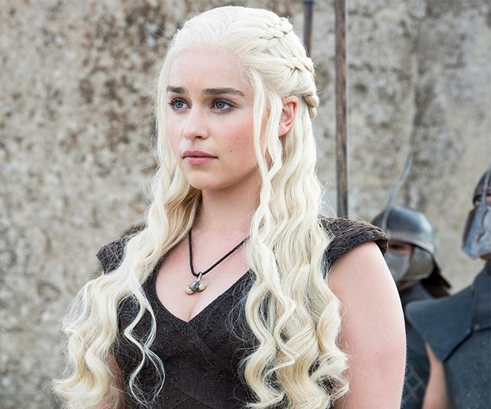 80,000 'Game Of Thrones' Fans Petitioned HBO To Remake Season 8 With 'Competent Writers'