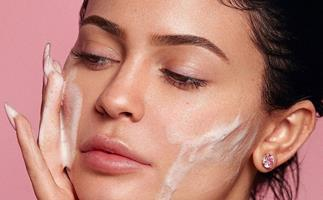 Kylie Jenner Skin Criticism Walnut Ingredients