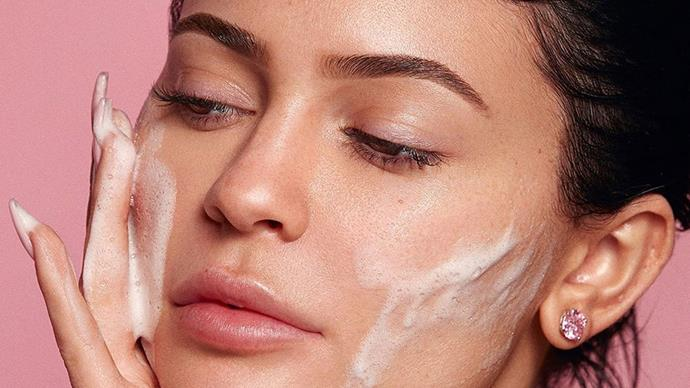 Kylie Jenner Skin Criticism Walnut Ingredients