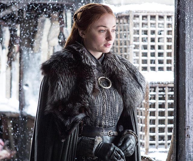 Could Tyrion and Sansa Be 'Game Of Thrones' Most Unexpected Power Couple?