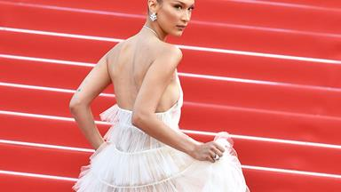Every Must-See Dress From Day Three Of The Cannes Film Festival