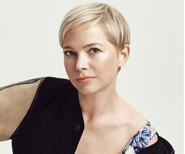 Michelle Williams On Her Instagram Aversion, Her First Role And Surviving Her Twenties