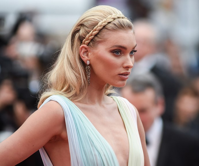 All The Best Looks You Missed From Cannes Film Festival Over The Weekend
