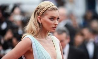 Cannes Film Festival Best Looks Elsa Hosk