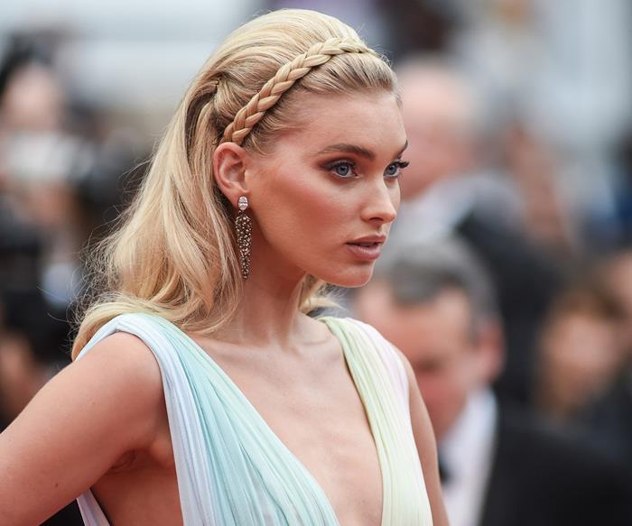 Cannes Film Festival Best Looks Elsa Hosk