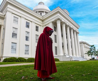 Alabama Abortion Ban