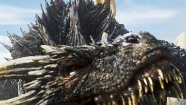 Where Drogon Likely Took Daenerys In The Finale Of 'Game Of Thrones'
