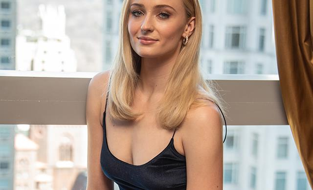 Turns Out Sophie Turner's Wolf Pack Tattoo Was A Spoiler After All