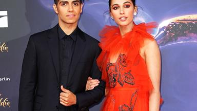 Is 'Aladdin' Hollywood's Best Dressed Cast Right Now?