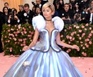 20 Times Celebrities Dressed Like Actual Disney Princesses On The Red Carpet