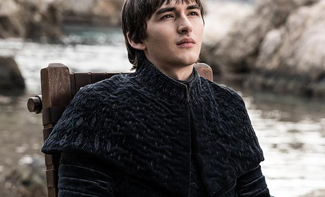 5 Clues Bran Stark Knew He'd Win 'Game Of Thrones' All Along