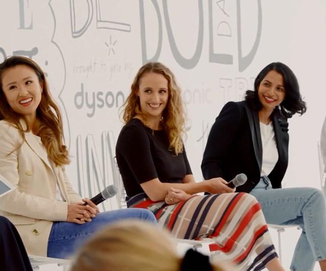 Meet The Innovators: Shamini Rajarethnam, Vera Yan And Robyn Coutts
