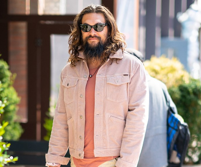 Jason Momoa Had The Most Khal Drogo Reaction To The 'Game Of Thrones' Ending