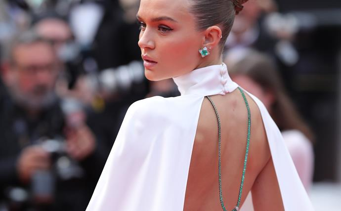 cannes film festival best dressed day 9 2019