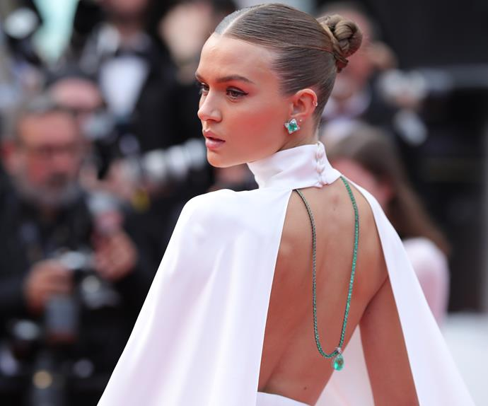 What Celebrities Wore To Day Nine Of The Cannes Film Festival