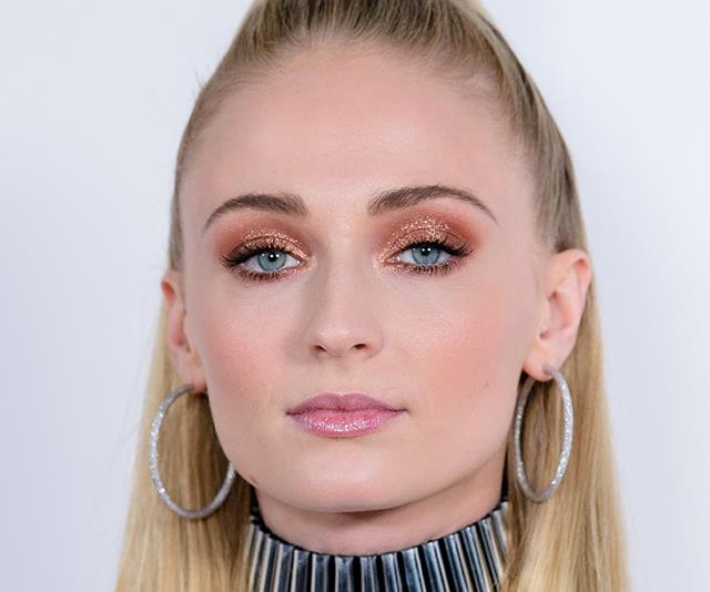 Sophie Turner's Before-And-After Beauty Evolution In Pictures