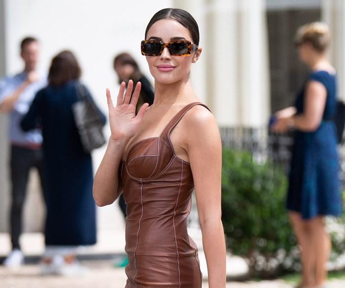Cannes Fashion Day 10