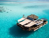 The Best Places To Stay In Fiji: ELLE's List