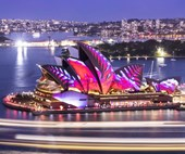 The Best Things To Check Out At Vivid Sydney 2019