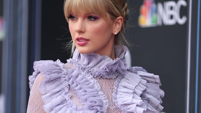 Taylor Swift Responds To Sexist Interview Questions
