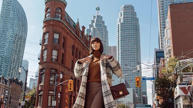 The Cool Girl's Guide To Toronto