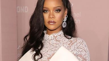 Turns Out, We've Been Pronouncing Rihanna's Name Wrong This Whole Time