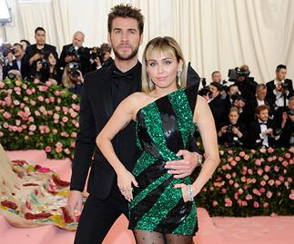 Watch Liam Hemsworth Protect Miley Cyrus After A Man Groped Her In Spain