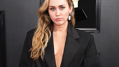 Miley Cyrus Speaks Out About Groping Incident In Barcelona