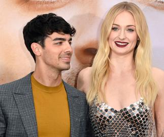 Sophie Turner Joe Jonas Happiness Documentary