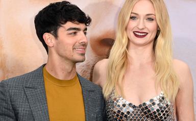 Joe Jonas Shares Adorable Personal Footage Of Sophie Turner In The Jonas Brothers' Documentary