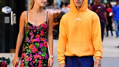 Justin Bieber And Hailey Baldwin Have Finally Set A Date For Their Second Wedding