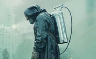 Chernobyl on HBO.