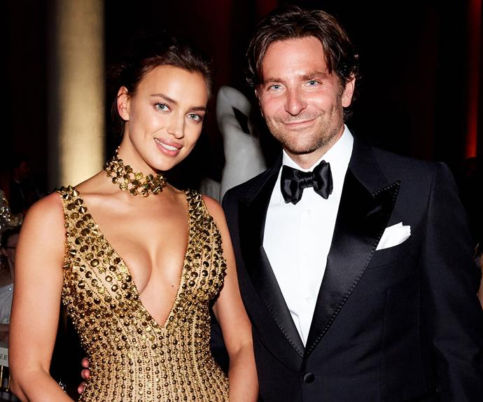 Irina Shayk Bradley cooper break up