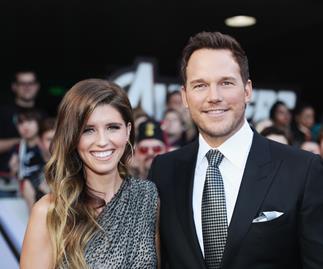 Surprise, Chris Pratt And Katherine Schwarzenegger Are Married!