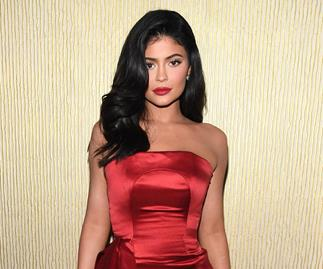 Kylie Jenner Handmaid's Tale