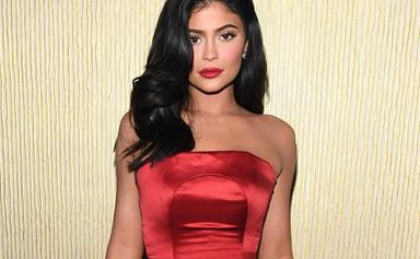 Kylie Jenner Is Getting Slammed For Throwing A 'Handmaid's Tale' Themed Birthday Party