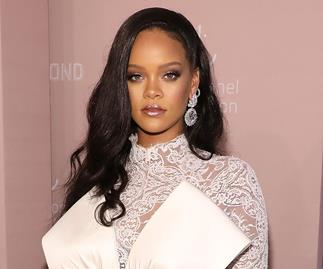 Rihanna Hassan Jameel Marriage