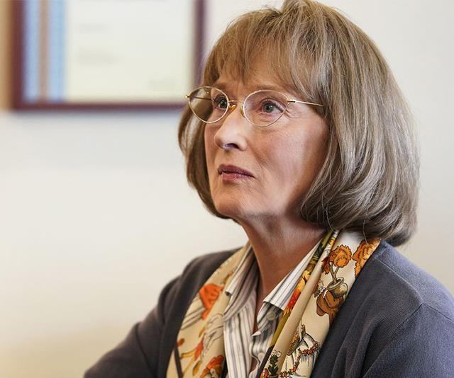 Meryl Streep's Scream In 'Big Little Lies' Has Sparked A Thousand Memes