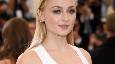 It Looks Like Sophie Turner Is Currently On Her Bachelorette