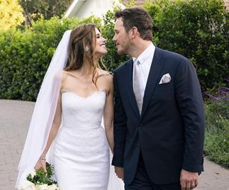 Katherine Schwarzenegger Just Revealed Her Second Wedding Dress