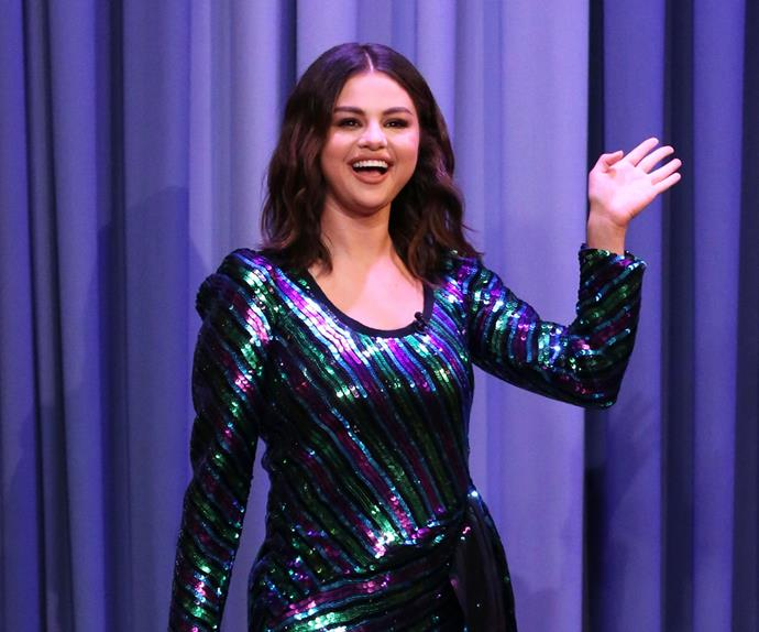 Selena Gomez Wore Six Amazing Outfits In Three Days And We Want All Of Them