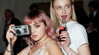 Every Picture From Inside Sophie Turner's Epic Spanish Hens Party