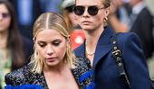Cara Delevingne And Ashley Benson Just Took Their Relationship To A New Level