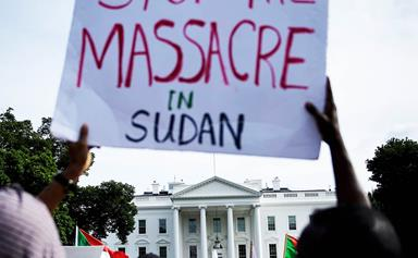 5 Ways To Help The People Of Sudan Amid The Humanitarian Crisis